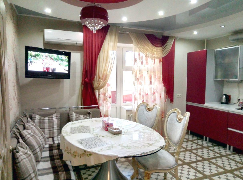 Продам роскошную квартиру в Новострое