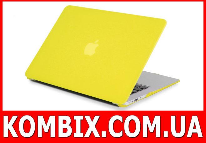 Чехол пластиковый для макбука Apple Macbook Air 13