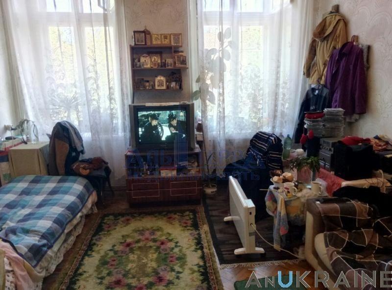 (187)Продам двухуровневую квартиру в центре Ольгиевская