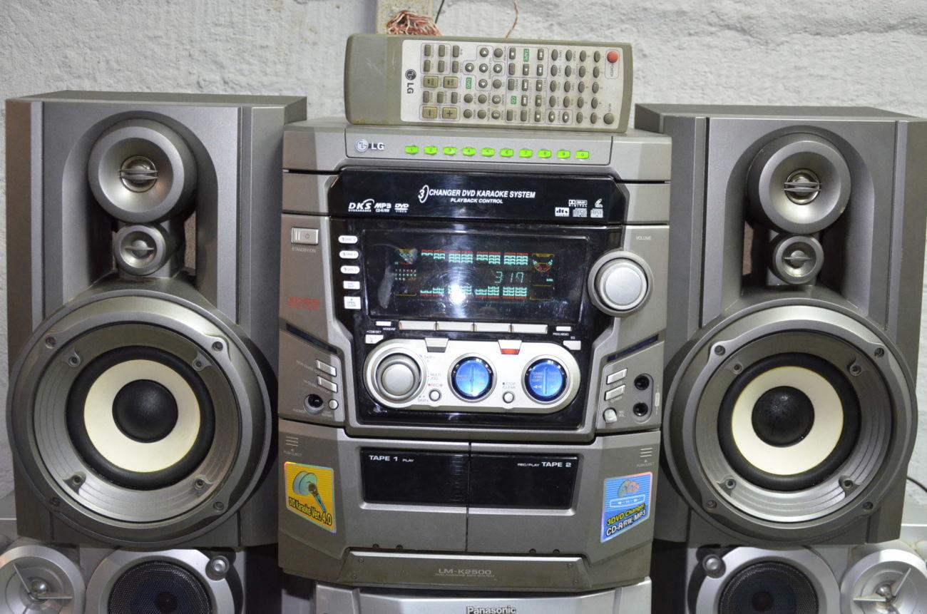 Музыкальный центр LG LM-K2500  1 500 грн. - Музыкальные центры Днепр ... fee6c6575ef