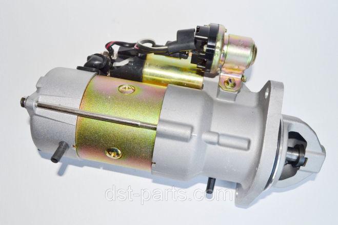 13023606 Стартер  на двигатель TD226B