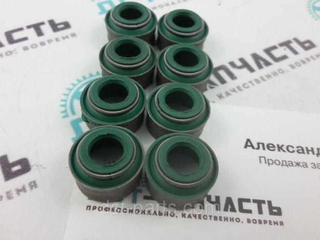 Сальники клапанов на УАЗ и ГАЗель с двигателем Andoria 4С90/4СТ90