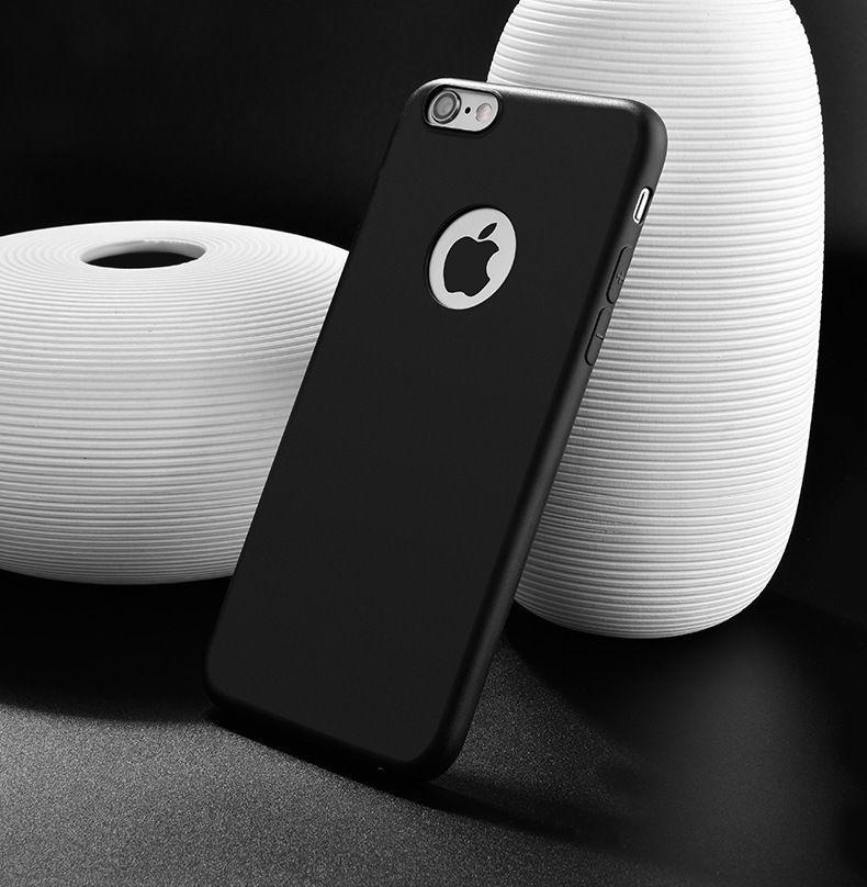 Чехол бампер для айфон 5 5S SE силиконовый новый