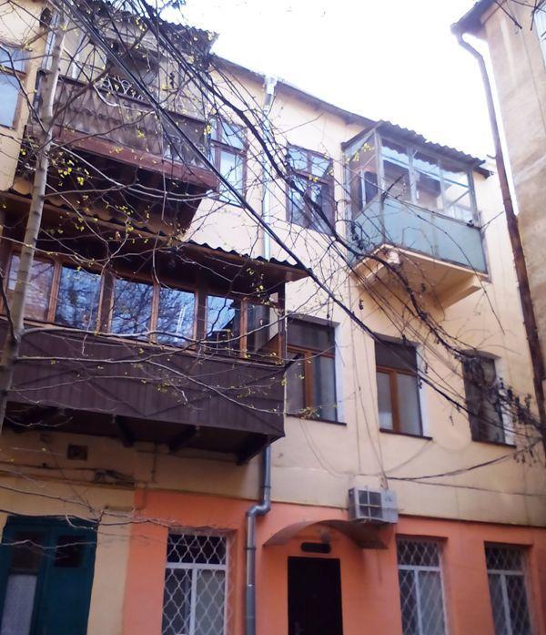Фото - 1 комнатная квартира на Екатерининской