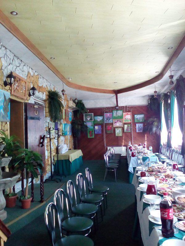 Фото - действующий ресторан в курортной зоне Одесса/на Фонтанке