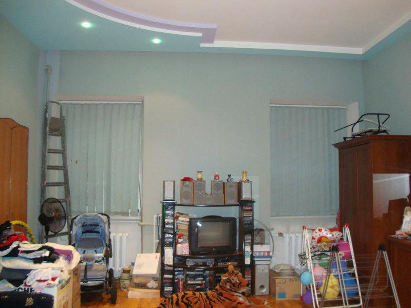 Квартира с ремонтом на Новосельского
