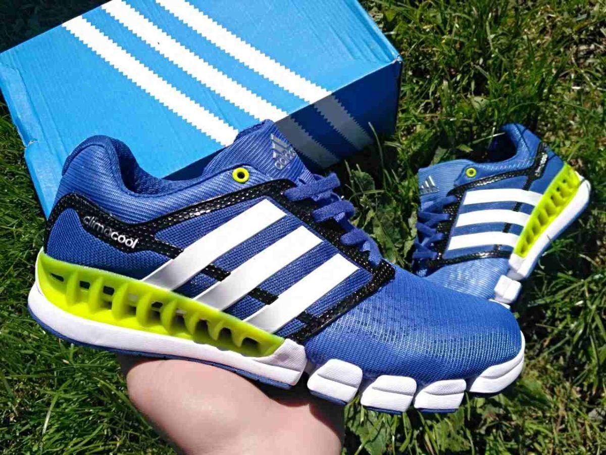 7ec38d5b Кроссовки Adidas Climacool Revolution: 1 250 грн. - Спортивная обувь ...