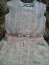 Нежный сарафанчик платье 7-9 лет! 3