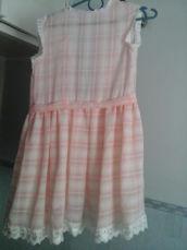 Нежный сарафанчик платье 7-9 лет! 7