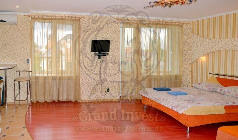 Фото - Большая 1-но комнатная квартира с отличным ремонтом