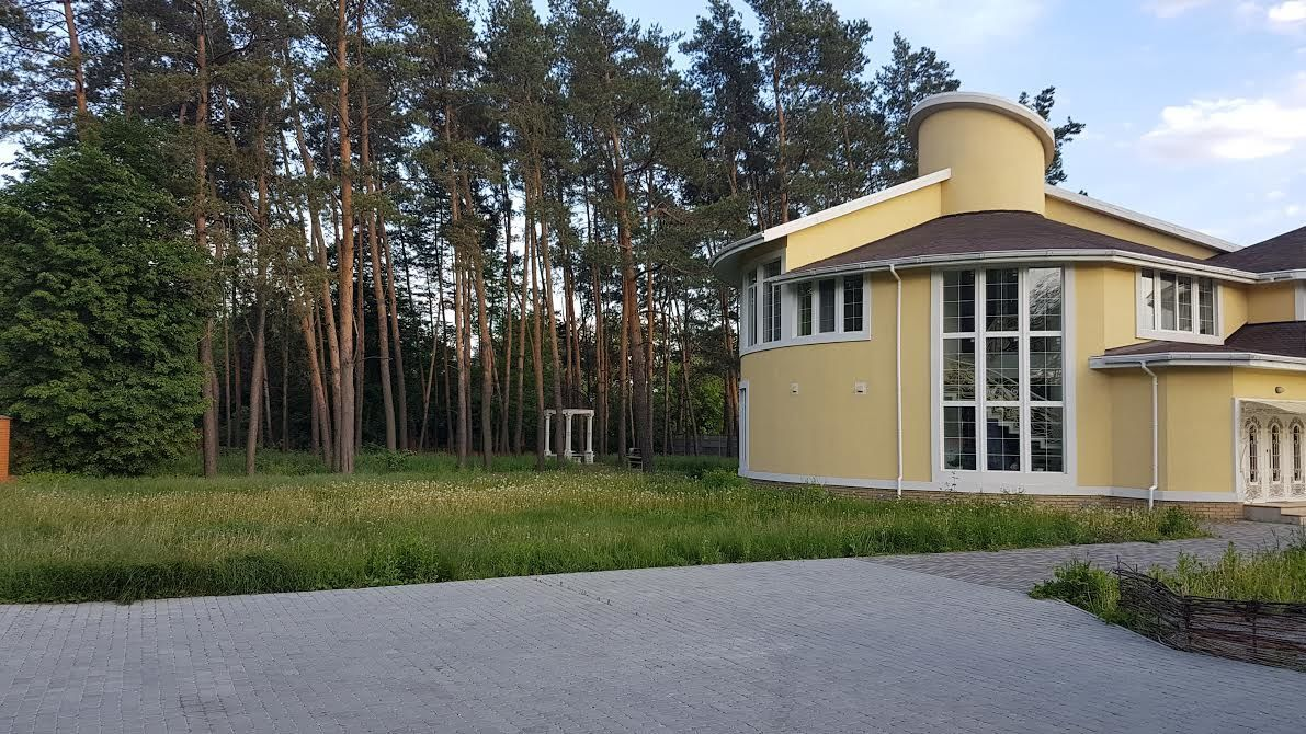 Продам дом с ремонтом в Ворзель лесной