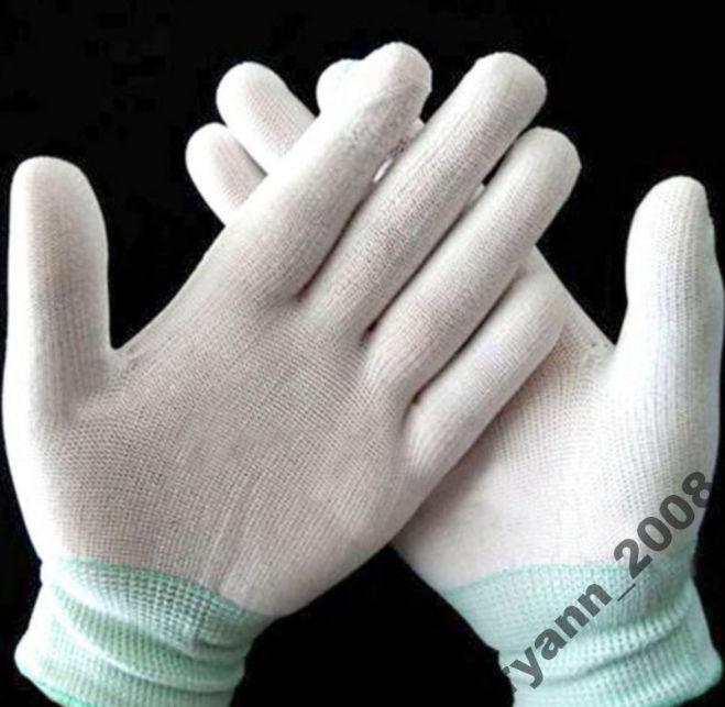 Перчатки для стежки лоскутного шитья пэчворка
