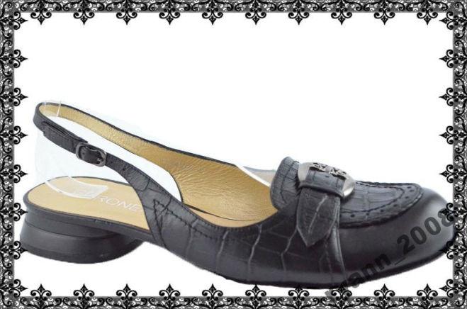 Босоножки туфли. натуральная кожа.  размера остаток партии