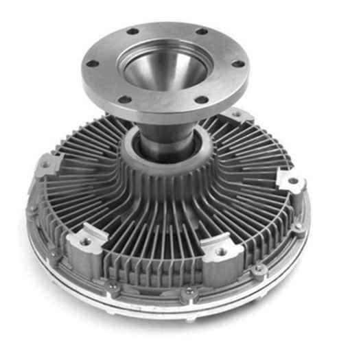 Вентилятор, охлаждениеBEHR HELLA 1393424 SCANIA P,G,R,T/Серия 2,3,4