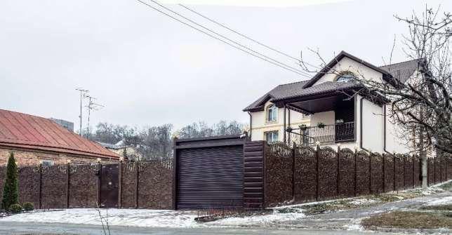 Продам частный дом.м.Киевская