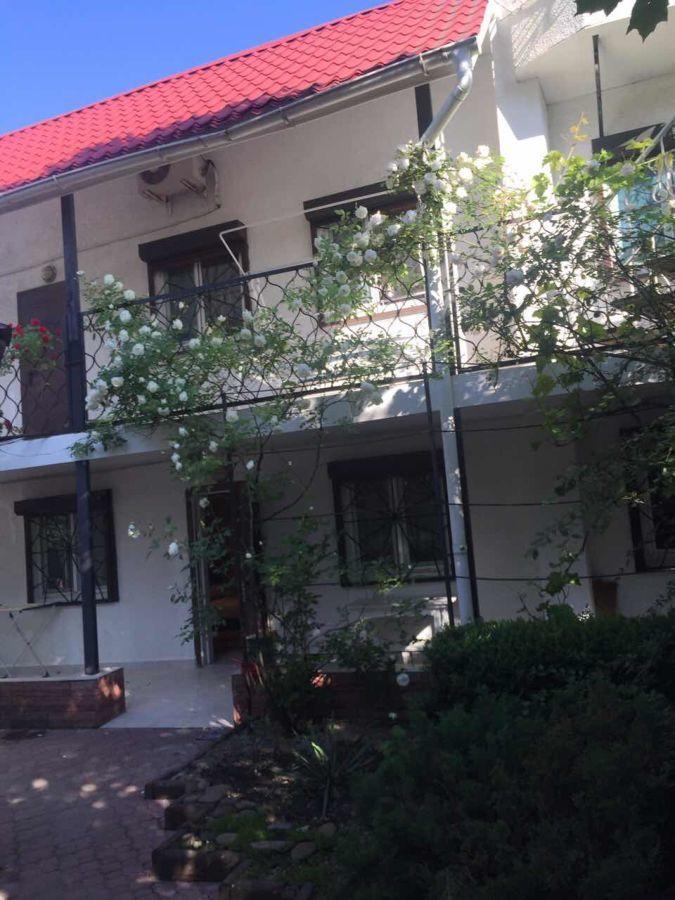 Продам  дом - дачу Совиньон \ 423 причал