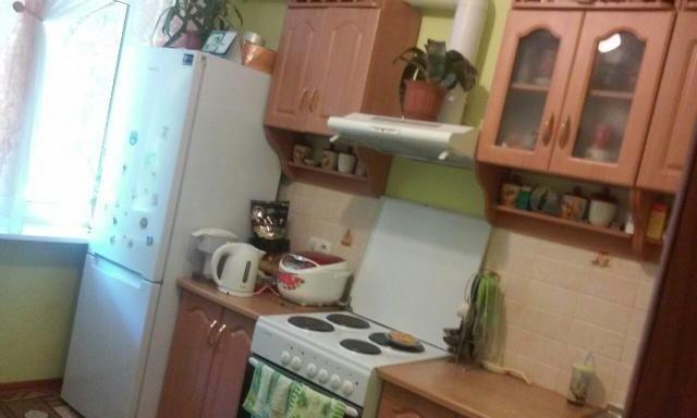 1 комнатная Малиновского 2 этаж капремонт