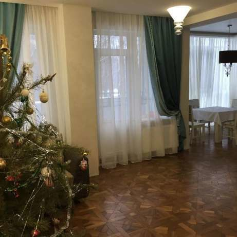 Дизайнерская квартира в новострое ЖК Грин Таун на Алексеевке