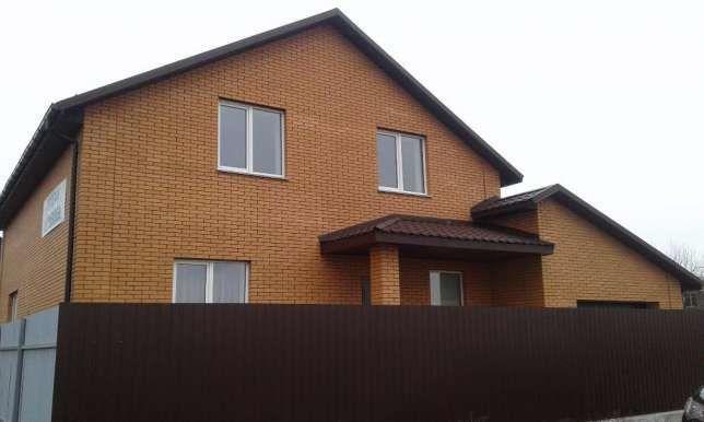 Продам новый дом с мебелью Переяслав-Хмельницкий