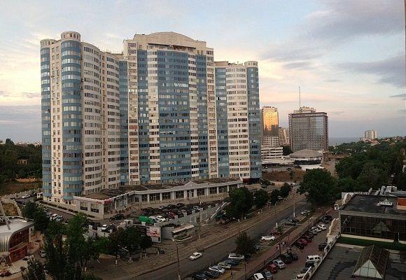 Шикарная 2-х комнатная квартира в лучшем новострое, ЖК Пальмира