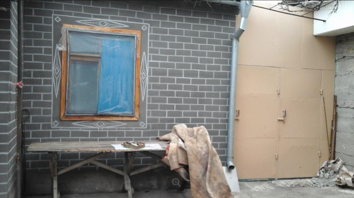 Продаётся жилой дом в пригороде Одессы.