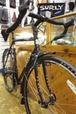 Surly перевірити ще раз велосипед