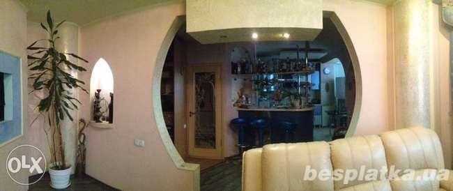 Продам 3-ю элитную квартиру в новострое возле м Спортивная