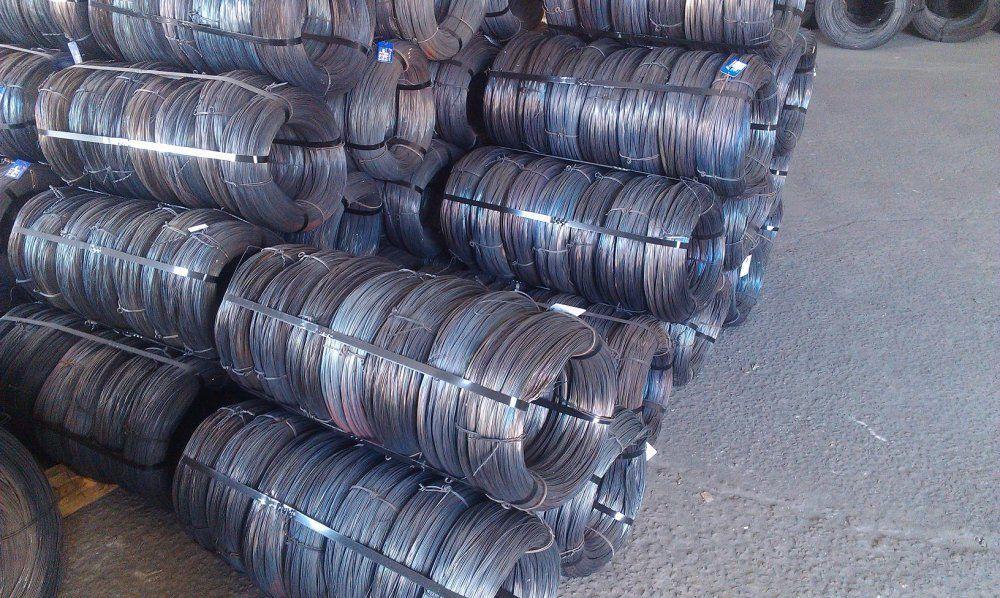 Проволока 1 мм стальная низкоуглеродистая он , ГОСТ 3282-74