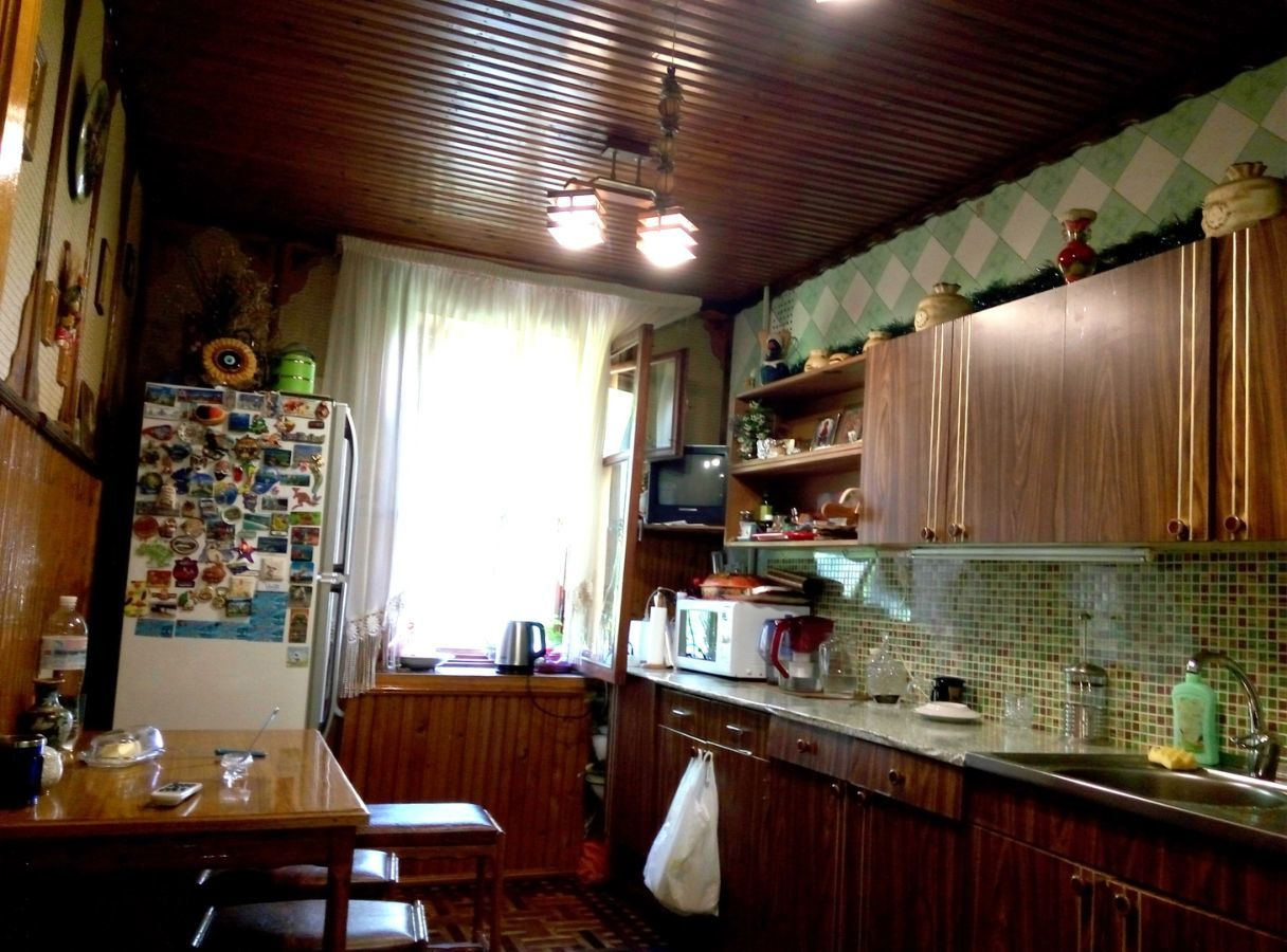 Продается 4 комнатная квартира _Левитана