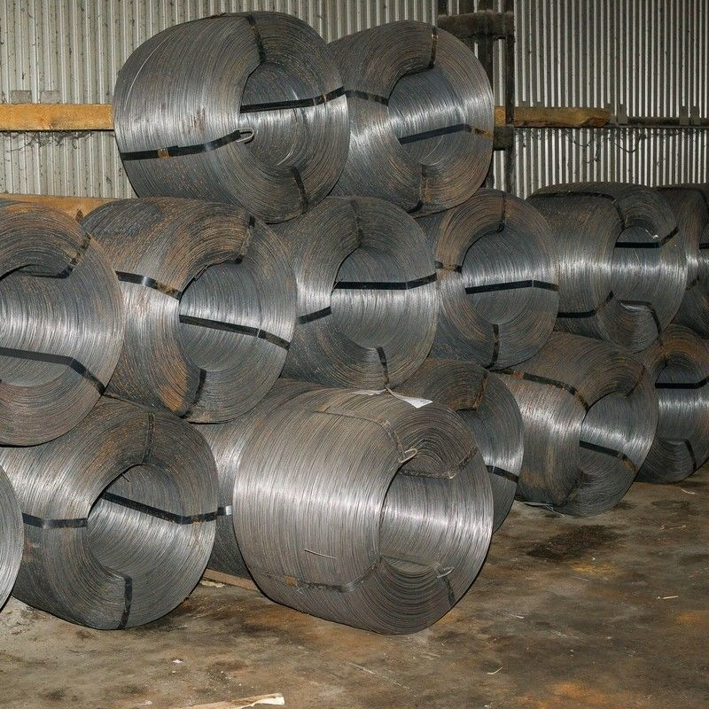 Проволока 3 мм стальная низкоуглеродистая он , ГОСТ 3282-74