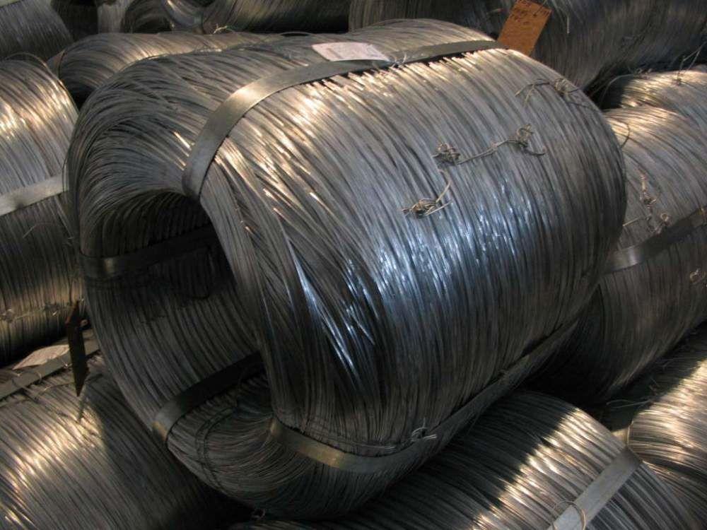 Проволока 4 мм стальная низкоуглеродистая он , ГОСТ 3282-74