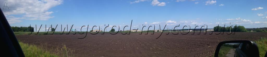 Продам свинокомплекс 11000 кв.м. в Синельниковском районе