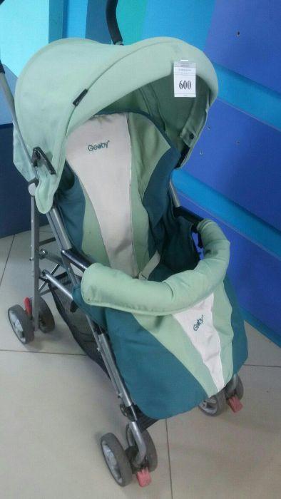 Детская коляска Geoby D388W-F Код товара 72716 / 129