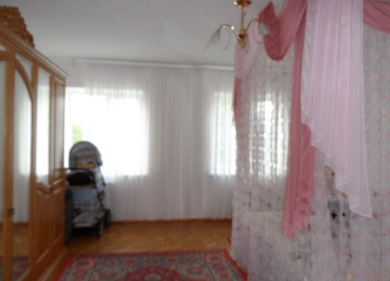 2-х этажный кирпичный дом в Царском селе на участке 13.6 соток