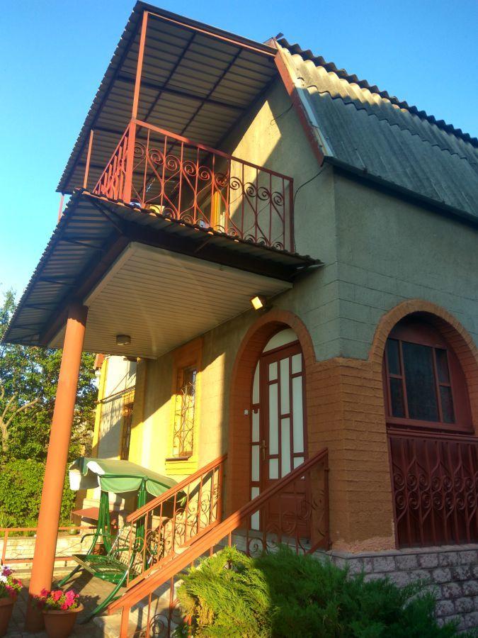 Продаем царский дом в Мариуполе для уважаемой семьи