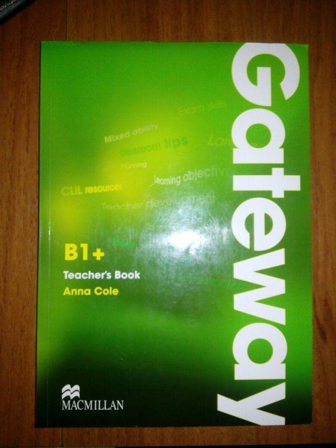 решебник gateway b1 student39s book