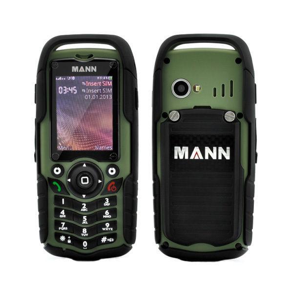 Продам  MANN ZUG 1 !Телефоны защиты IP-67!