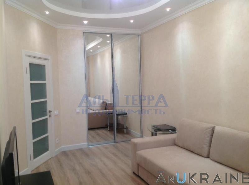 Фото - (750) Квартира с ремонтом в  Жемчужине