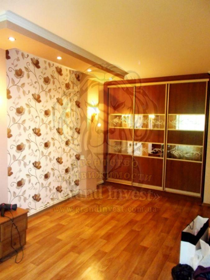 Продам 3-комн. квартиру на ХБК с автономным отоплением