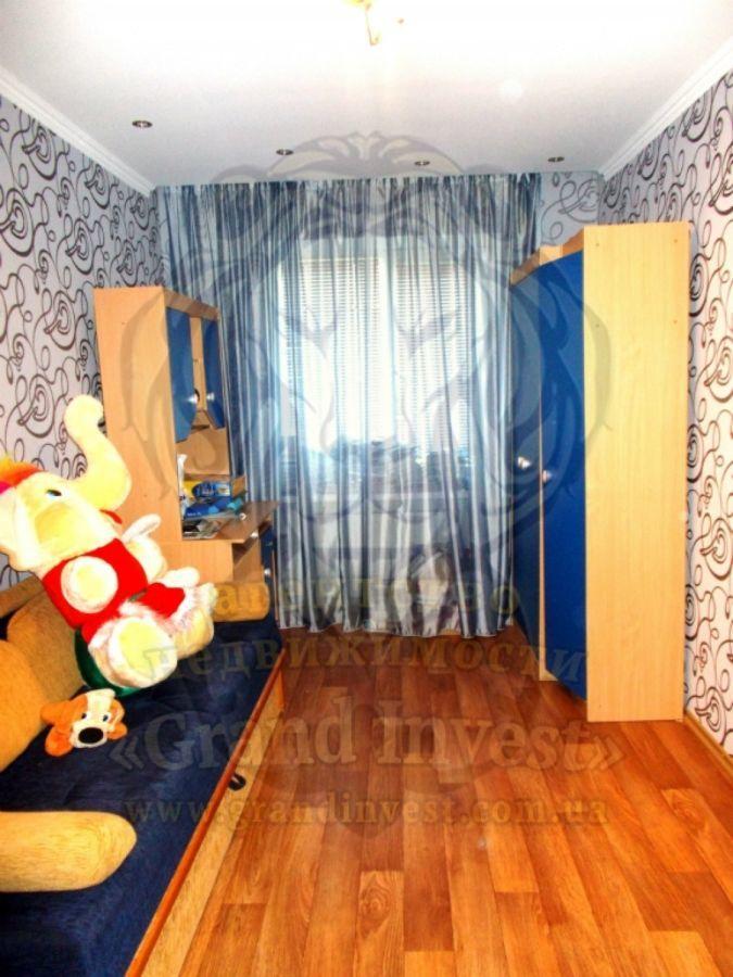 Фото - Продам 3-комн. квартиру на ХБК с автономным отоплением