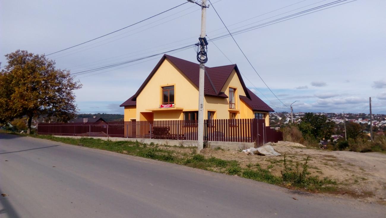 Терміново будинок по вул. Сокирянська
