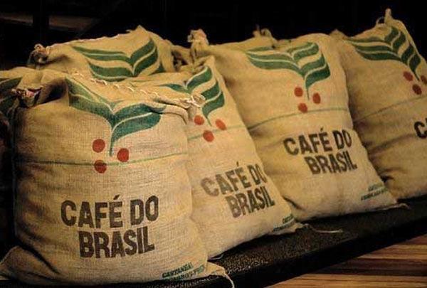 Кофе растворимый и в зернах