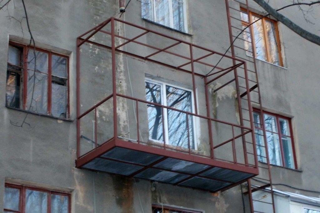 Бельцы. расширение. удлинение. утепление балконов. балконы п.