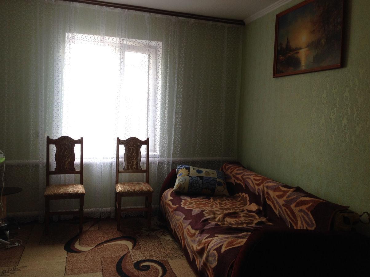 Продаётся дом в пгт Брусилове