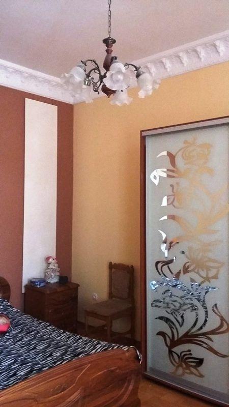 3 комнатная на Раскидайловской