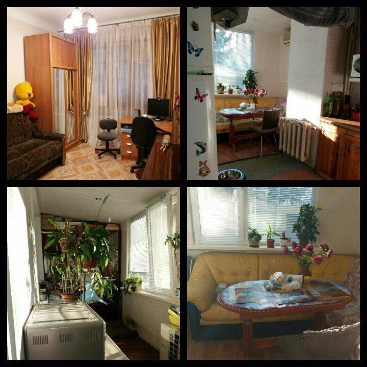 Продам 3-комнатную квартиру в самом центре Харькова