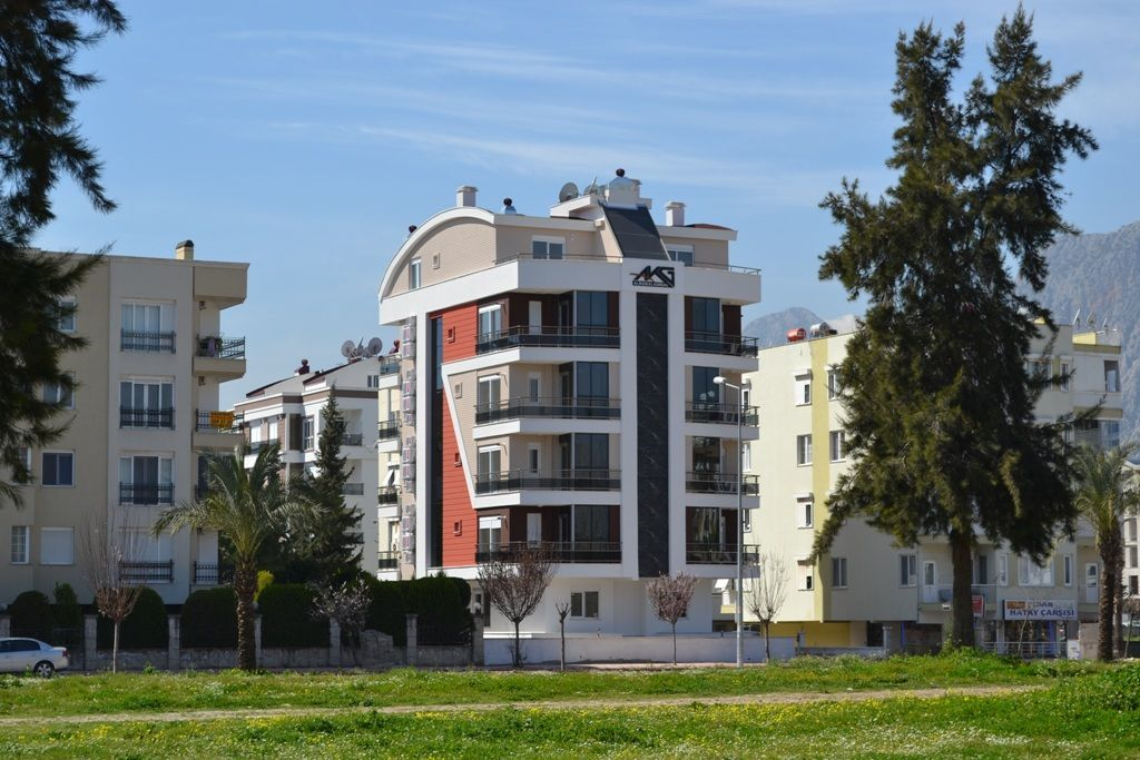 Турция Апартаменты в городе Анталия предложение от Застройщика!