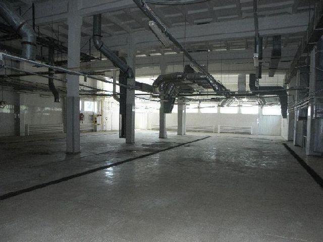 Фото 5 - Производственно-складской комплекс 4272кв.м  возле г.Ильичевск