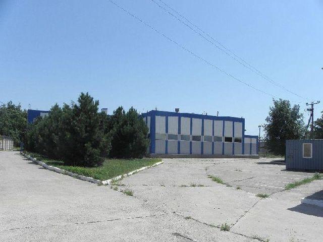 Фото 6 - Производственно-складской комплекс 4272кв.м  возле г.Ильичевск