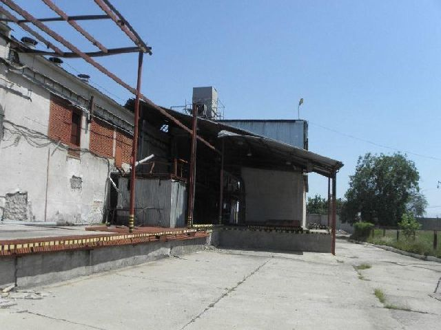 Фото 7 - Производственно-складской комплекс 4272кв.м  возле г.Ильичевск